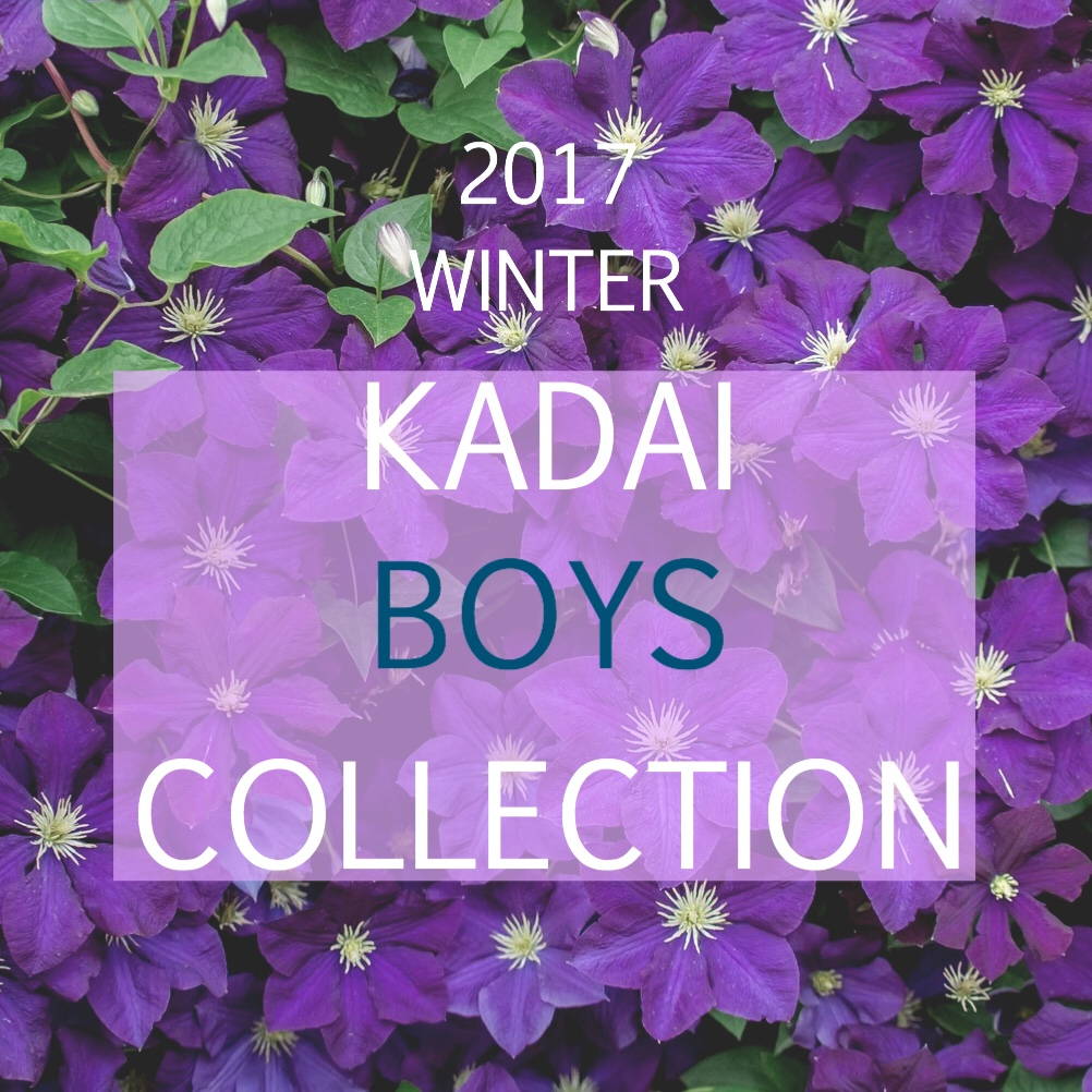 KADAI BOYS COLLECTION 2017 WINTER
