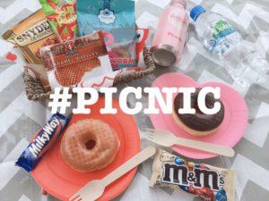 いいね♡が多くもらえるかも?!インスタ映えピクニックに挑戦!!